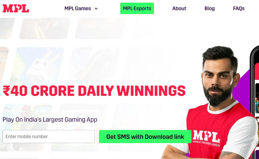 MPL Live Apk Download for Android   www.mpl.live Download App